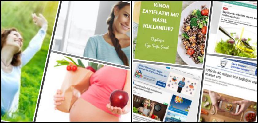 Diyet Yaparken Kalorisi Düşük Alternatif Besinleri Tercih Edin