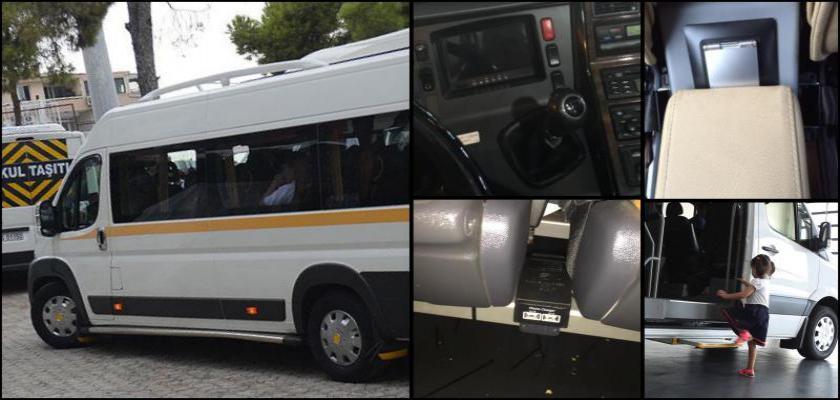 Araçlarda 220V Priz Kullanımı
