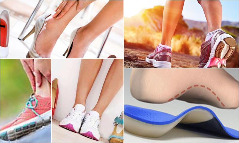 Doğru Ayakkabı Seçimi Nasıl Yapılır