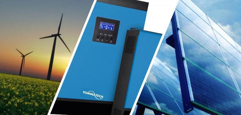 Türkiye'de Rüzgar Enerjisi Ne Yoğunluğu