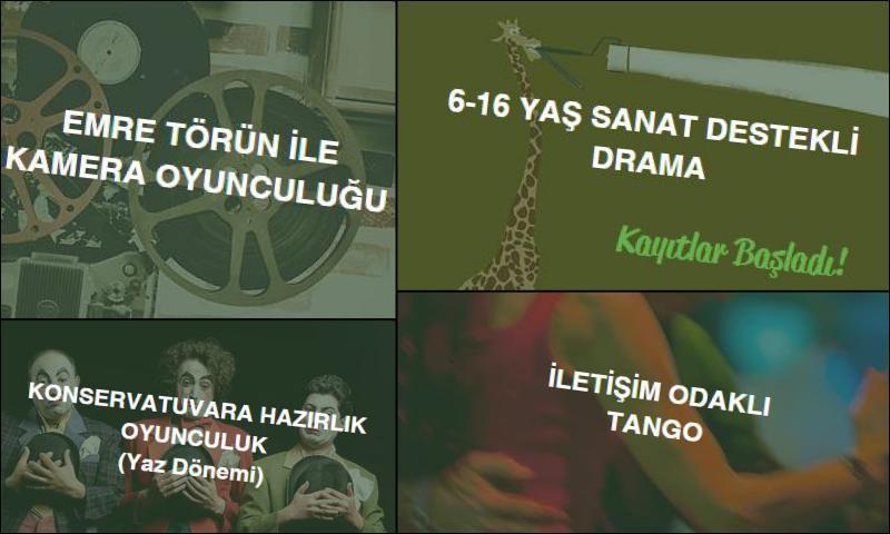 Dramanın Faydaları