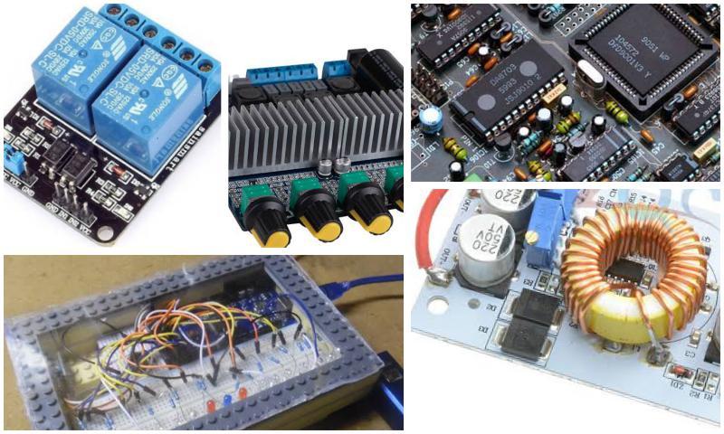 Uygun Maliyetli ve Güçlü ''Elektronik Komponent Tedariği'' Hizmetleri