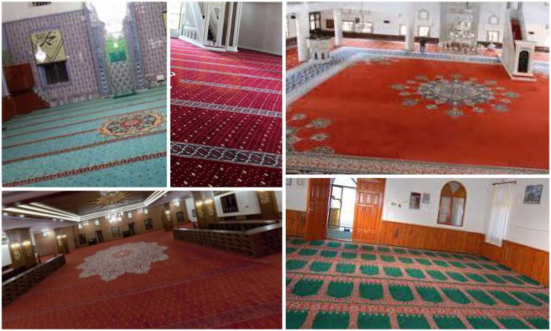Ucuz Cami Halısı
