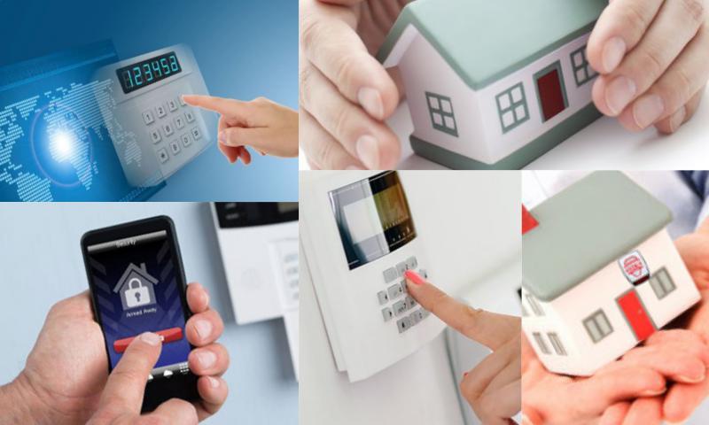 Alarm Sistemleri İle Güvenlik