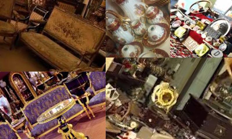 İstanbul'daki Antikacılar Hakkında Öneriler