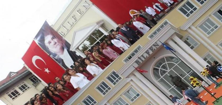 Özel BilFen Okullarının Profesyonel Kadrosu