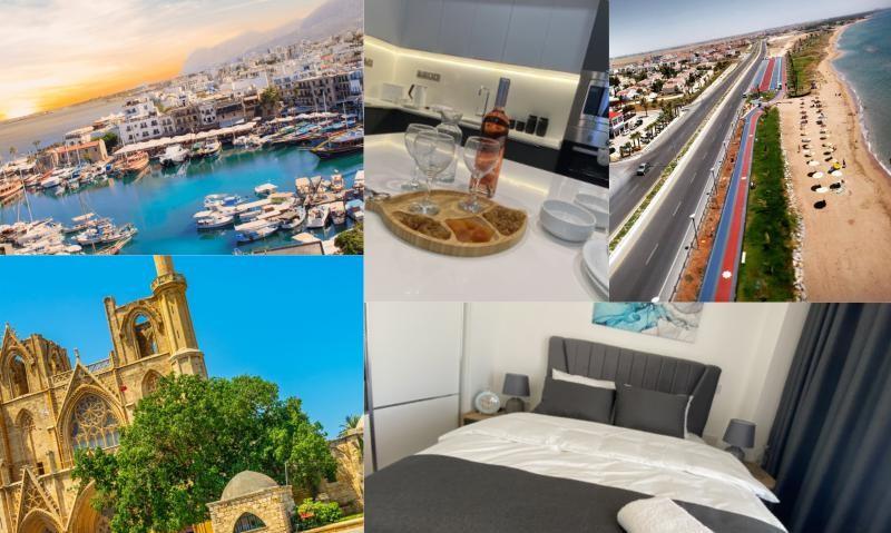 Kıbrıs Gezilecek Yerler Nerelerdir?