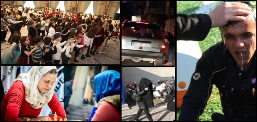 ''Adaletin Bu Mu Dünya''Sitesi ile Son Dakika Haberleri Takip Edin