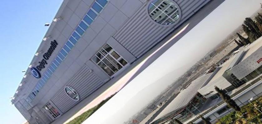 Türkiye'nin En Büyük Otomotiv Distribütörü; Doğuş Otomotiv