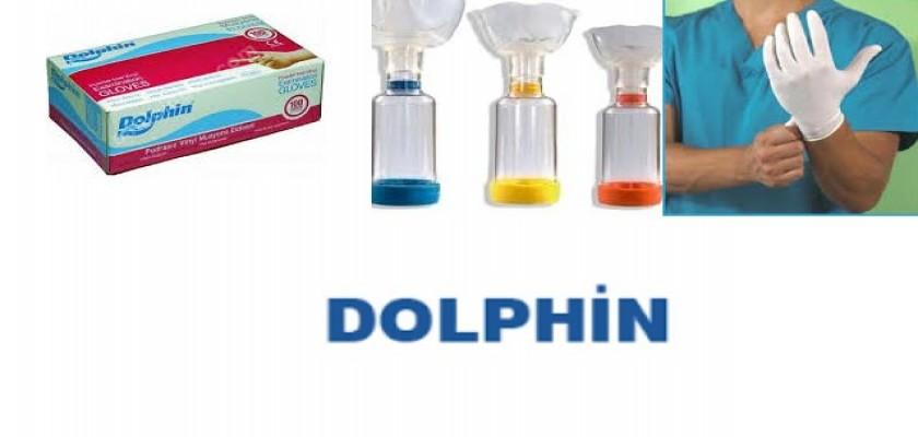 Dolphin Plastik Medikal Ürünler