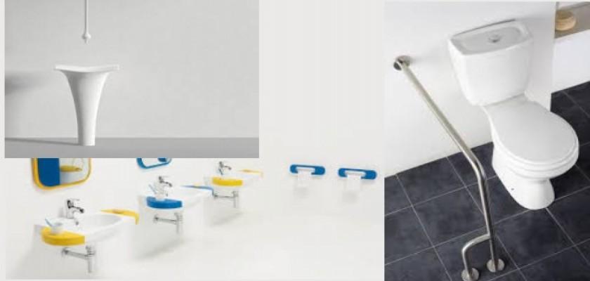 Eğitim Kurumlarında Lavabo ve Tuvalet Dekorasyonunda Nelere Dikkat Etmeli
