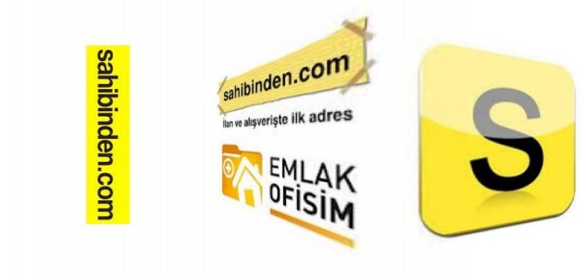 Türkiye'nin En Büyük Emlak Portalı