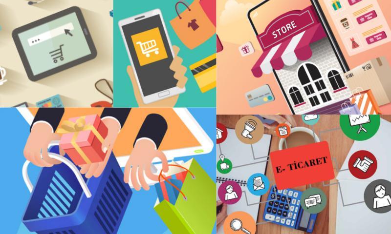 E-ticaret Satıcıları için Depolama Alanları