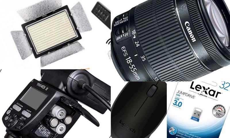 Fotoğraf Makinesi Modelleri