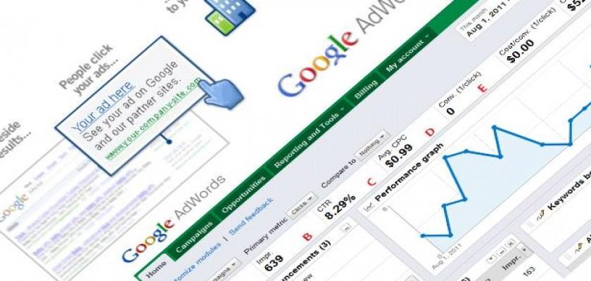 Google Reklam Özellikleri