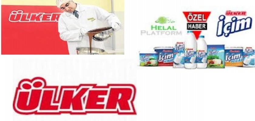 Helal Gıda Markası Ülker