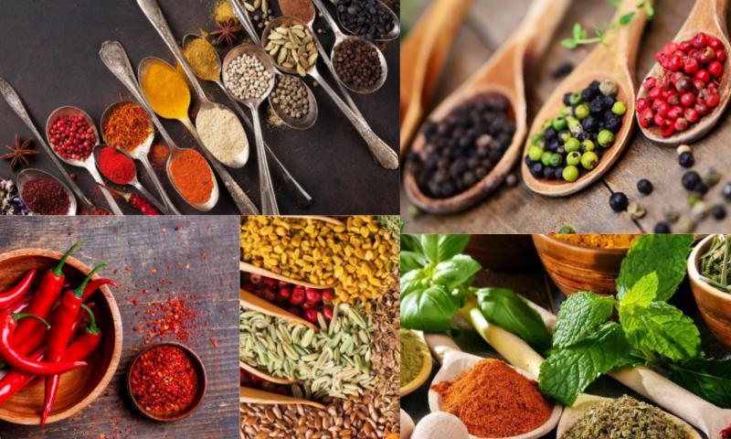 Sıvı Gıda Aromaları