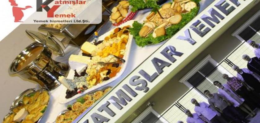 Katmışlar Yemek Kocaeli'nin En Çok Tercih Edilen Markası