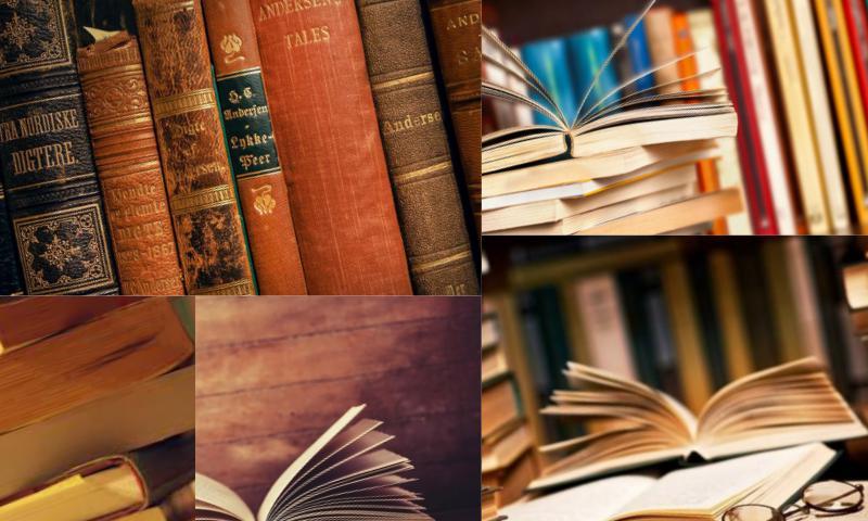 Çok Okunan Kitaplar