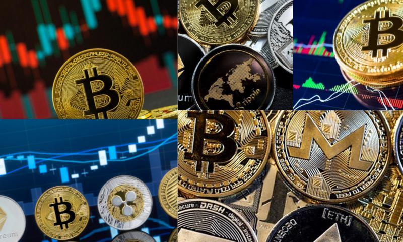 Kripto Para Hesabı Nasıl Oluşturulur?