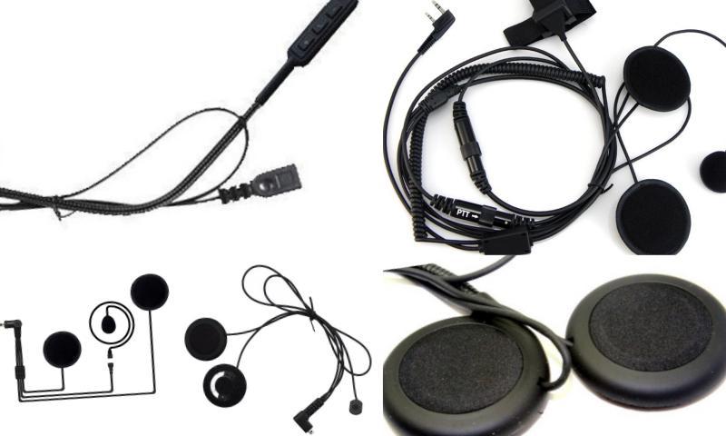 Kask İçi Kulaklık Özellikleri
