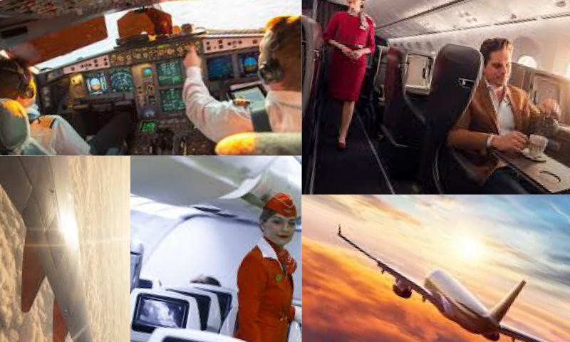 Flight Support Hizmeti İçeriği Nedir?
