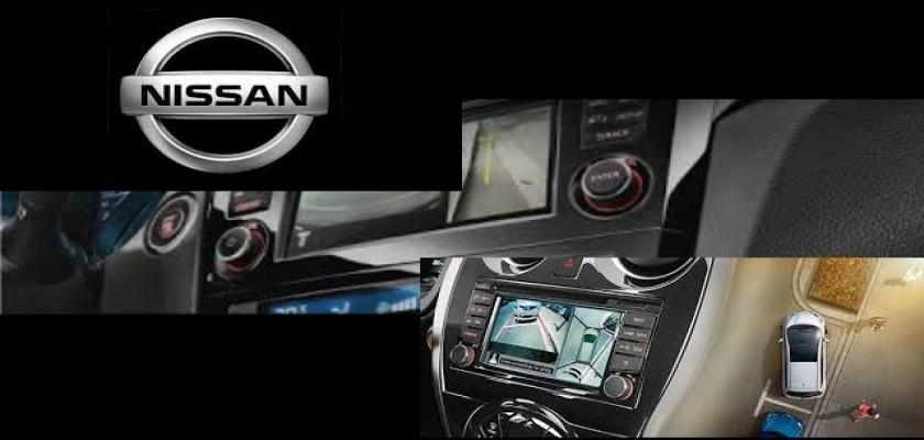 Otomotivin Dev ismi Nissan AVM Teknolojisi