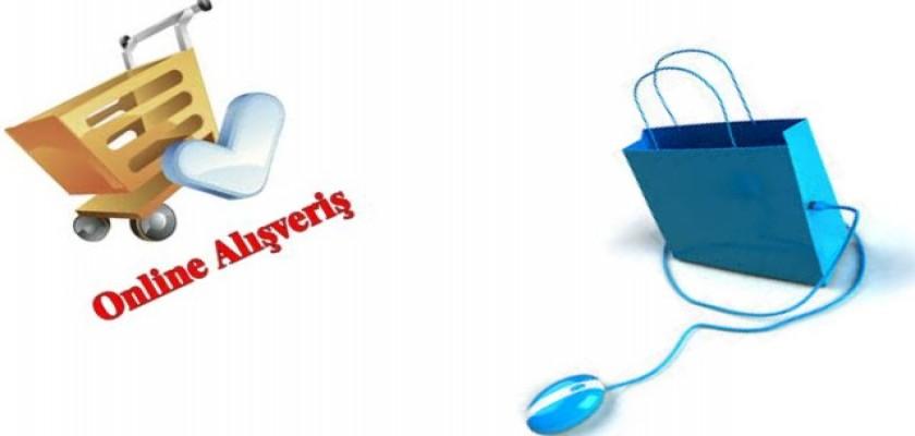 Online Alışveriş İle Herşey Elinizin Altında