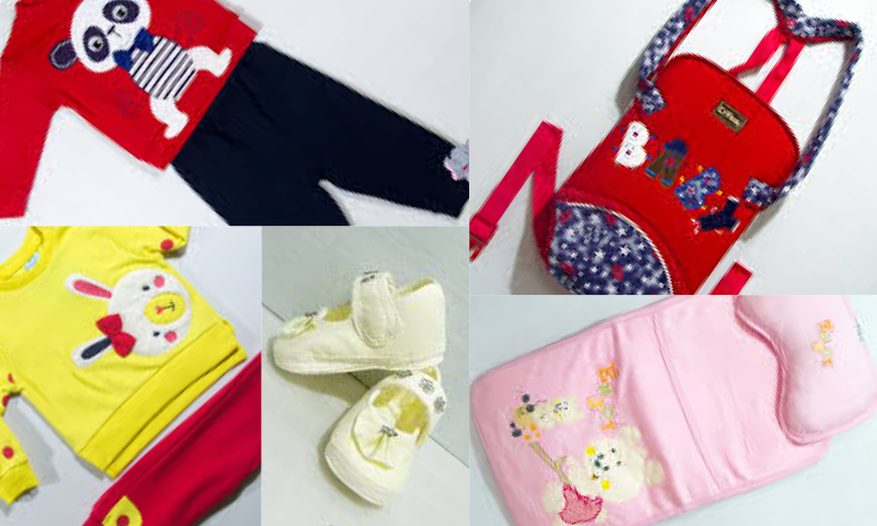 Bebeğim İçin Kıyafet Alırken Nelere Dikkat Etmeliyim?