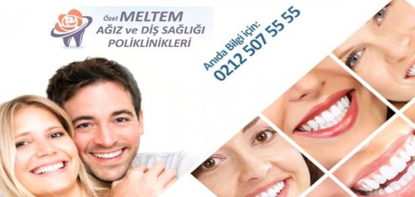 Özel Meltem Ağız ve Diş Sağlığı Merkezi