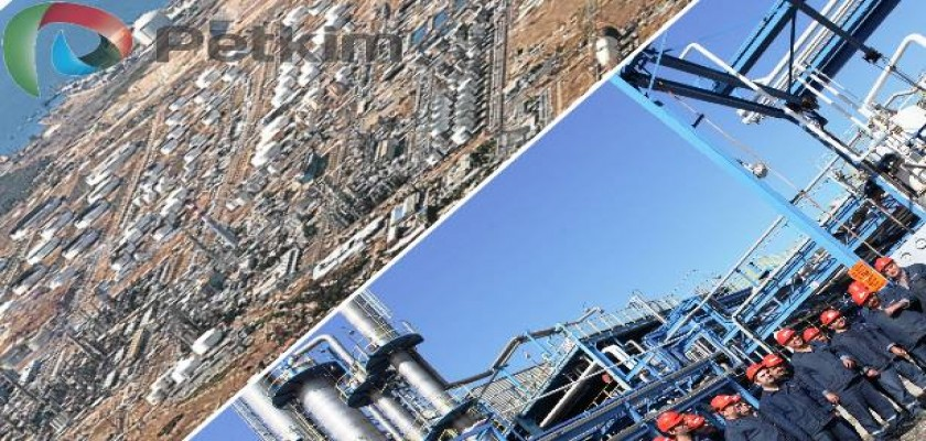 Türkiye PETKİM'in İhraç Ettiği Petrokimyasal Ürünler
