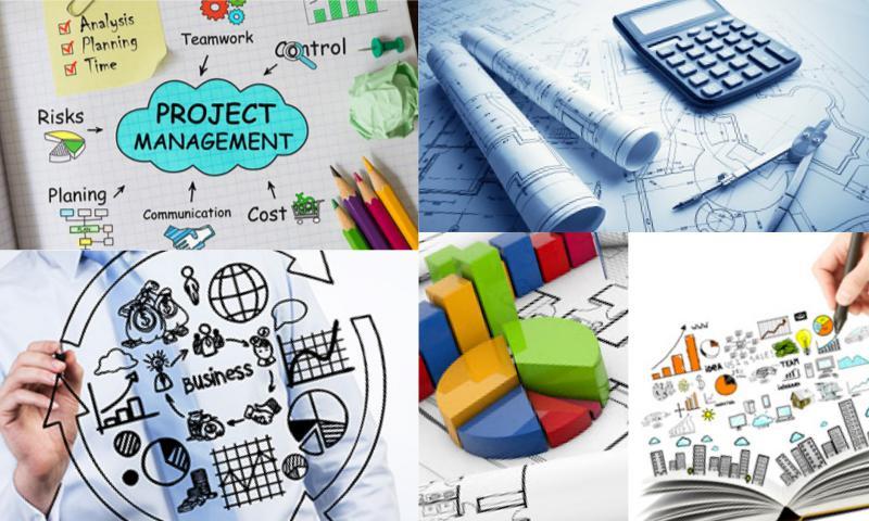 Proje Yönetim Planı Nedir?