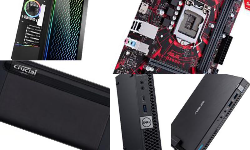 Gamer Bilgisayar