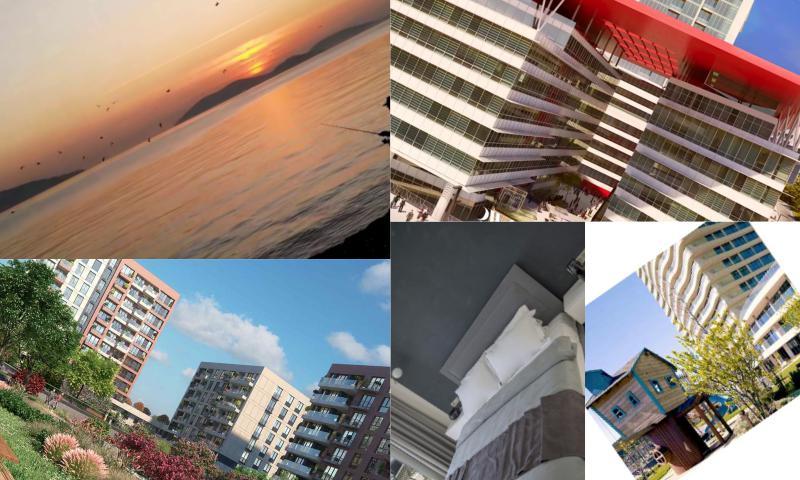İstanbul Luxury Real Estate Fiyatları