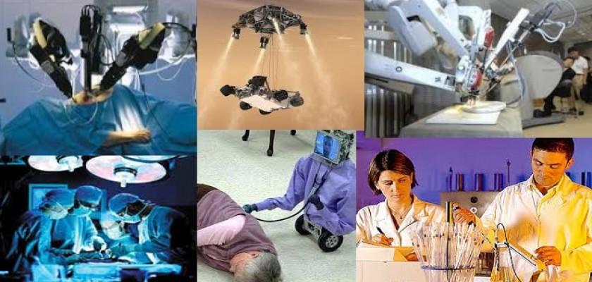 Sağlık Alanında Yapılan Teknolojik Gelişmeler