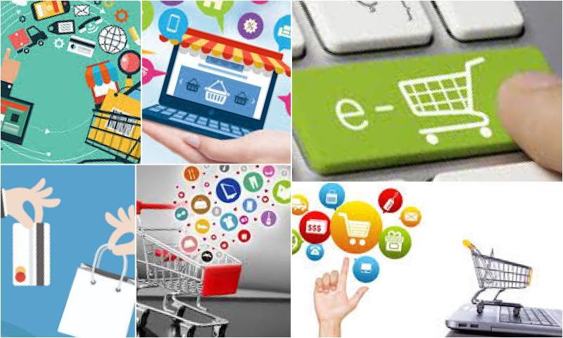 E-Ticaret Sitesinin Sağladığı Kolaylıklar
