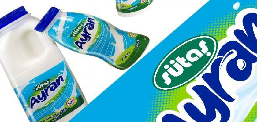 Süt ve Süt Ürünleri Üretiminin Dev Markası; Sütaş