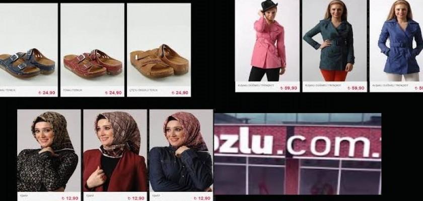 Türkiye'nin En Çok Satan alışveriş Sitesi Tozlu.com