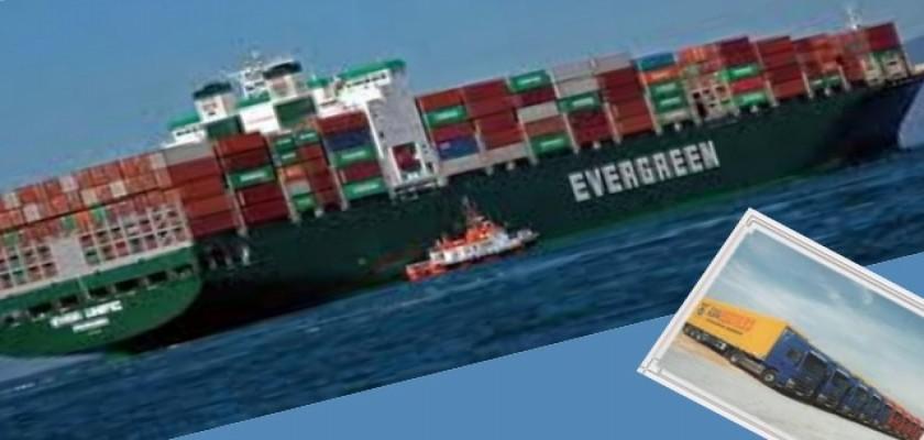 Ulaşım Ve Taşımacılıkta Lider Firma