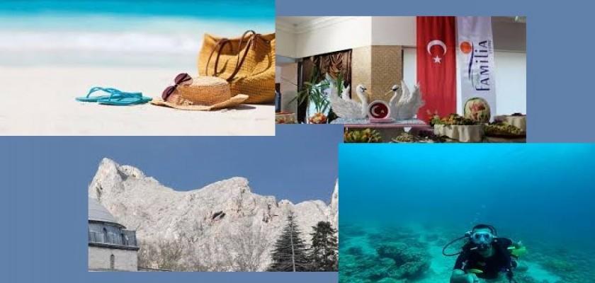 Ülkemizde Turizmin En Canlı Olduğu Dönemler