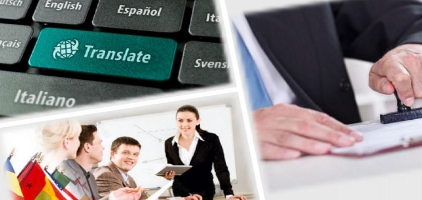 Kurumsal Şirketlerin Çeviri Talepleri